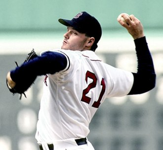 Pawtucket Red Sox - Roger Clemens