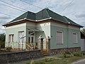 Listed building, 14 Kistemplom Street, 2016 Dunakeszi.jpg