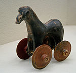 ancient toy, ancestor toys, toys in society, play objects, drama play time, copy adults with toys, toy, ancient times
