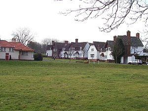 Llandarcy - Llandarcy