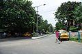 Local Road - GM-GN Block - Sector-V - Salt Lake City - Kolkata 2013-06-19 9014.JPG