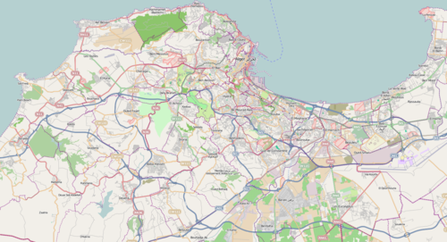 Location map Algiers.png