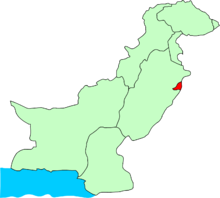Location of Lahore.png