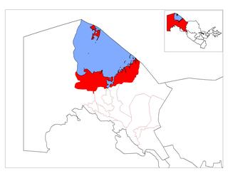 Mo'ynoq District District in Karakalpakstan, Uzbekistan