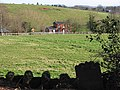 Lock Cottage, Oxenhall - geograph.org.uk - 670011.jpg