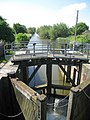 Lock at River Brede, Rye - geograph.org.uk - 1329759.jpg