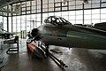 Lockheed F-104F Starfighter 29+03 DownRNose DMFO 10June2013 (14583536621).jpg