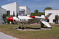 Lockheed XFV-1 Salmon LSide SNF Setup FLAirMuse 27March2010 (14443676839).jpg