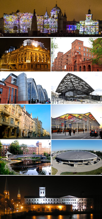 Lodz Collage 2016 (by EL-042).png