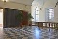 Loggia per accedere alla sala del Minor Consiglio.JPG