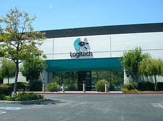 Logitech - Former Silicon Valley office of Logitech, located in Fremont, California