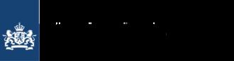 Ministry of Finance (Netherlands) - Image: Logo ministerie van financien