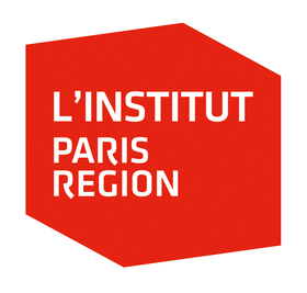 logo de L'Institut Paris Région