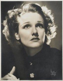 Lola Lane American actress