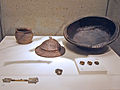 Lombard woman's grave goods from Vörs, Hungary.jpg