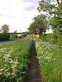 Londesborough Road - geograph.org.uk - 563631.jpg