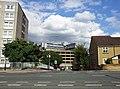 London-Woolwich, John Wilson St - Castile Rd.jpg