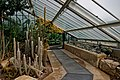 London - Kew Gardens - Princess of Wales Conservatory 1987- Ten Climatic Zones III.jpg