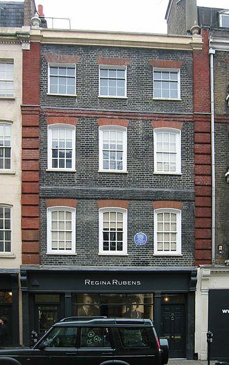 Handel House Museum - Handel House