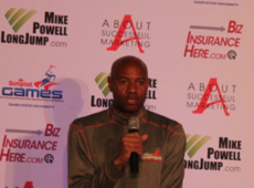 Mike Powell (atlét)