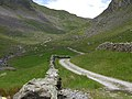 Long Sleddale below Buckbarrow Crag - geograph.org.uk - 1382300.jpg