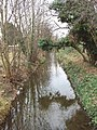 Longford River at Bedfont - water for Hampton Court - geograph.org.uk - 112074.jpg