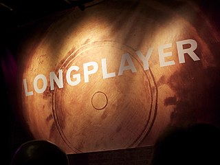 <i>Longplayer</i> Musical composition of 1000 years duration