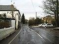 Looking N along Nargate Street, Littlebourne - geograph.org.uk - 340237.jpg