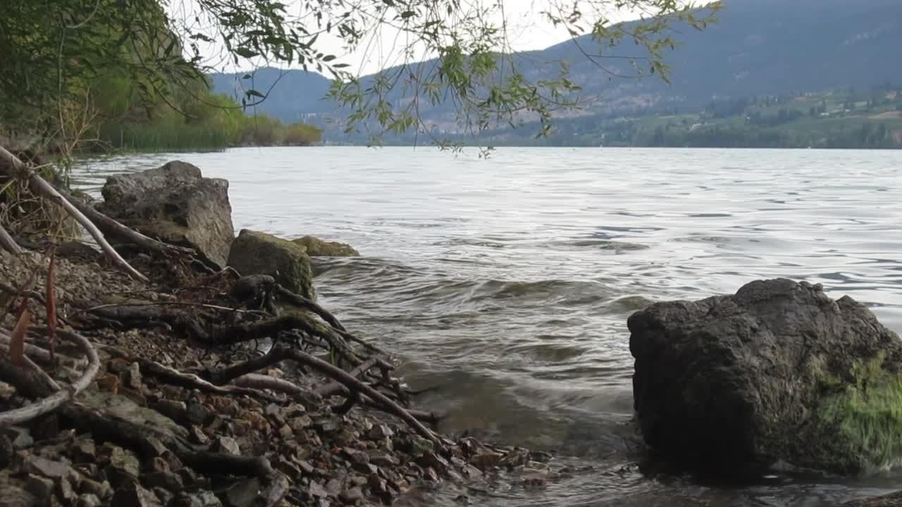 Wood Lake British Columbia Wikipedia