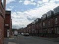 Looking southeast down Burley Lodge Road, Leeds (2009) - panoramio.jpg