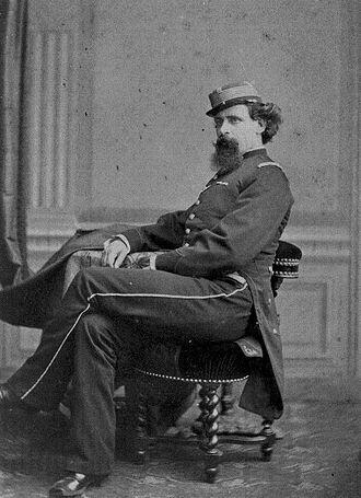 Lorenzo Latorre - Image: Lorenzo Latorre 1875