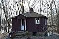 Lorine Niedecker Cottage.jpg