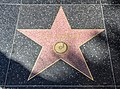 Los Angeles (California, USA), Hollywood Boulevard, Ray Charles -- 2012 -- 5010.jpg