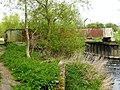 Loughborough footbridge over the Soar - geograph.org.uk - 1296175.jpg