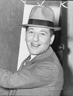 Louis Buchalter 20th-century American mobster