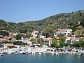 Loutraki village in Skopelos 1.JPG