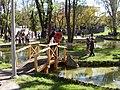 Lovers' park, Yerevan, 2008 05.jpg