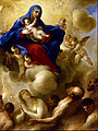 Luca Giodarno - Madonna and Child with Souls in Purgatory - Google Art Project.jpg