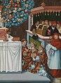 Lucas Cranach d. Ä. (Anonymer Meister seiner Werkstatt) - Messe des hl. Gregor mit Kardinal Albrecht von Brandenburg - 6271 - Bavarian State Painting Collections.jpg