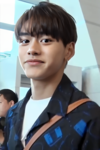 Lucas Wong at Incheon International Airport, South Korea, May 2019 02.png