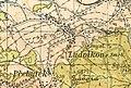 Ludvíkov pod Smrkem, třetí vojenské mapování.jpg