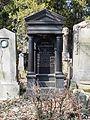 Ludwig Politzer grave, Vienna, 2017.jpg
