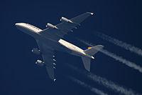 D-AIMD - A388 - Lufthansa
