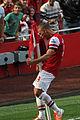 Lukas Podolski celbrates his goal 1.jpg