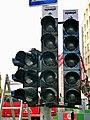 Luxembourg Traffic signal triple black (101).jpg