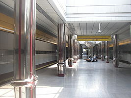 Luziny metro station Prague CZ 040.jpg