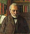 Mägi, Konrad. Luuletaja Friedrich Kuhlbarsi portree. 1915. Õli, lõuend. 66x57,8., TKM TR 1825 M 367.jpg