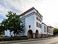 Münster, Alte Universitätsbibliothek -- 2020 -- 8347.jpg