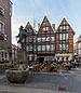 Münster, Kiepenkerldenkmal (Spiekerhof) -- 2014 -- 3.jpg