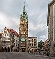 Münster, Stadthausturm -- 2014 -- 0269.jpg